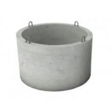 Кольцо бетонное d 1000, h 900