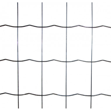 Сетка Волна АКТИ №1, 1,5х25 м, 1,8 мм