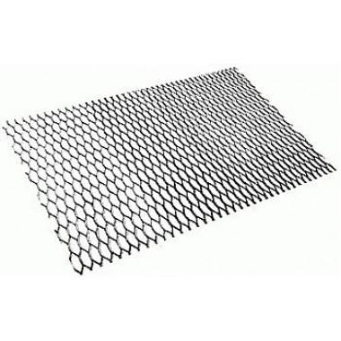 Сетка ЦПВС 10х0,5, 1,25х4 м, оцинкованная