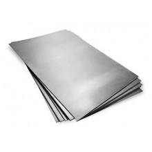 Лист оцинкованный 2000х1250х0,35 мм