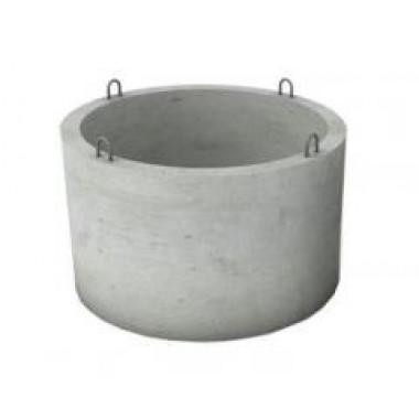 Кольцо бетонное d 1500, h 900
