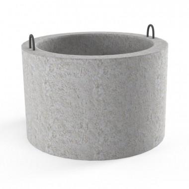 Кольцо бетонное d 2000, h 900