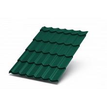 МП Макси Полиэстер, зеленый, 0,4 мм