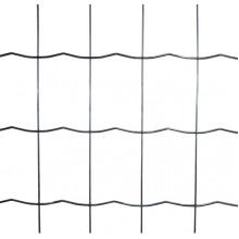 Сетка Волна АКТИ №1, 1,5х25 м, 1,6 мм