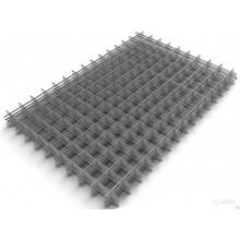 Сетка 50х50 d=3,0мм (0,5х2 м)